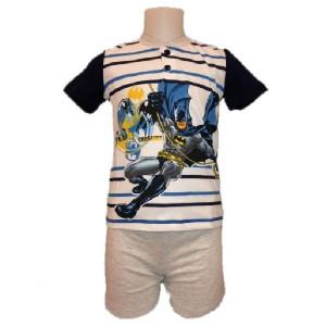Pigiama Bambino Batman Abbigliamento Bimbo Dc Comics | pelusciamo.com