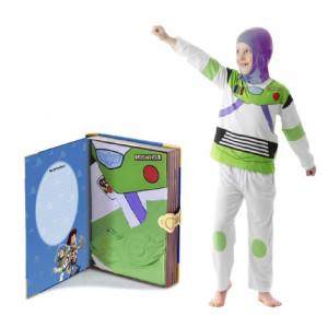 Pigiama bambino Toy Story, Pigiamino Bimbo Buzz Lightyear  | pelusciamo.com