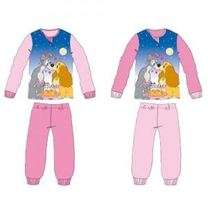 Pigiama Bimba Disney Lilli e Vagabondo, Abbigliamento Bimba | pelusciamo.com