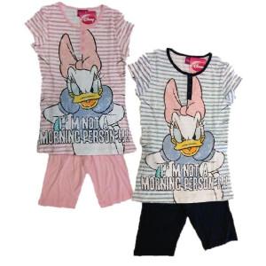 Pigiama Ragazza Daisy Abbigliamento Paperina Disney | pelusciamo.com