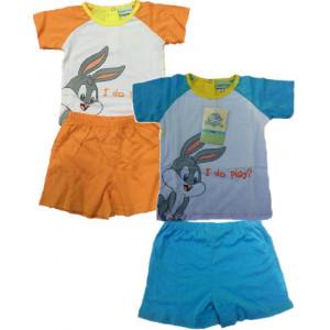 Pigiama bimbo prima infanzia Bunny Looney Tunes *13569