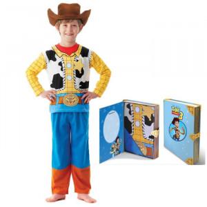 Pigiama bambino Toy Story, Pigiamino Bimbo Woody Disney | pelusciamo.com