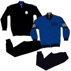 Inter Abbigliamento ed accessori | Pelusciamo.com
