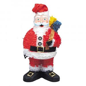 Gioco per Bambini Festa Natalizia, Pignatta Babbo Natale | pelusciamo.com