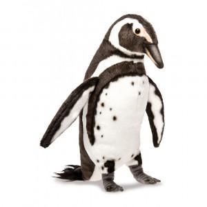 Peluche Pinguino delle Galapacos 22 Cm Peluches Realistici Hansa | Pelusciamo.com