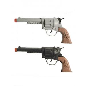 Pistola Giocattolo Per Costume Carnevale Cowboy   pelusciamo store