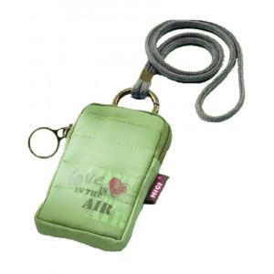 Porta Cellulare Ipod nici Lou Verde *06542 pelusciamo
