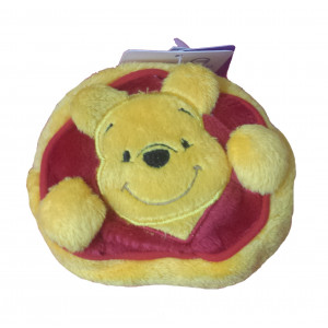 Peluche Portamonete Disney Winnie The Pooh | Pelusciamo.com
