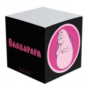 Post it serie animata Barbapapà con 710 fogli | Pelusciamo.com