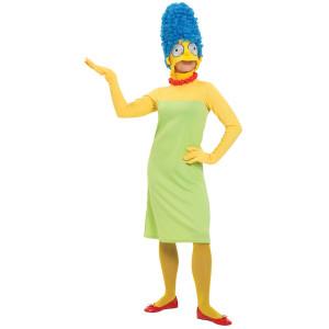 Costume Carnevale Adulto Kermit Muppets Disney
