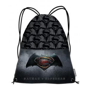 Sacca portatutto Batman Vs Superman 41x35 cm *08242 pelusciamo store