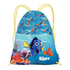 Sacca portatutto Disney pesciolino Dory  41x35 cm *08239 pelusciamo store