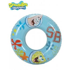 Salvagente Bambino Bimbo Spongebob e Patrick Accessori Piscina Mare | pelusciamo.com