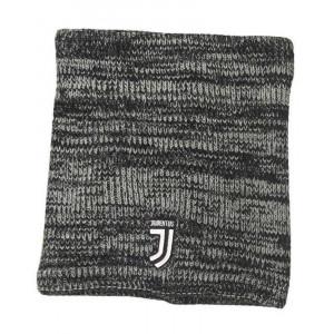 Scaldacollo Juventus Grigio Abbigliamento Invernale Juve Ufficiale PS 28487 Pelusciamo Store Marchirolo