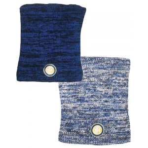 Scaldacollo Inter Abbigliamento Invernale Ufficiale FC Internazionale PS 28487 pelusciamo store