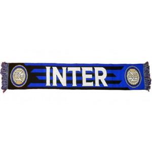 Sciarpa Inter da Stadio Ufficiale Fc Internazionale | Pelusciamo.com