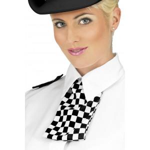 Set Poliziotta Inglese Accessori Costume Carnevale Donna PS 03520 pelusciamo store