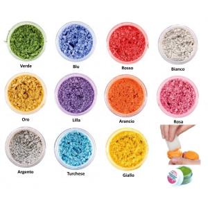 colori ad acqua per bambini