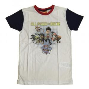 Maglietta Bimbo Paw Patrol, T-shirt maglia Bambino | Pelusciamo.com