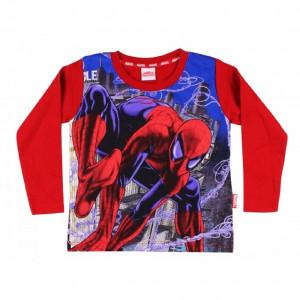 T-Shirt Spiderman Bambino The Avengers Marvel PS 25550 Uomo Ragno Pelusciamo Store Marchirolo