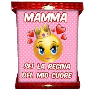 Targa commemorativa Festa Della Mamma sei la regina .. PS 05896 pelusciamo store