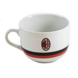 Tazza ceramica Milan Internazionale colazione casa *00760 | pelusciamo.com