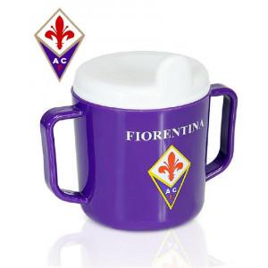 Accessori ufficiali ACM Milan neonato box portaciuccio logo *12666