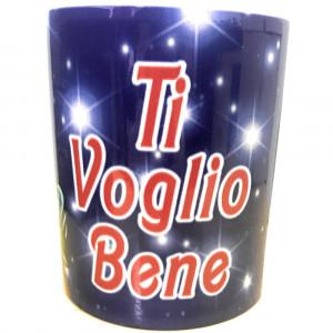 Tazza Con Manico Unicorno Ti Voglio Bene Regalo San Valentino PS 26432 Pelusciamo Store Marchirolo