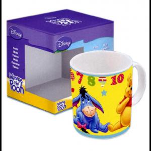 Tazza in ceramica Winnie the Pooh Accessori Disney *00233