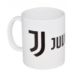 Tazza Juventus Mug In Ceramica Juve Nuovo Logo JJ PS 08833 Pelusciamo Store Marchirolo