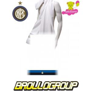 Telo Bagno grande in spugna 100 x 150 cm. ufficiale F.C.Internazionale *09393 pelusciamo store