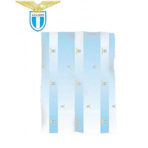 Telo arredo S.S. Lazio 150x280 cm. prodotto ufficiale calcio *00658 pelusciamo store