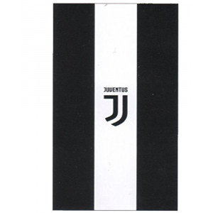 Telo Mare Juve 70X140 cm Ufficiale Juventus Calcio PS 09519 pelusciamo store