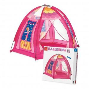 Tenda Ballerina Gioco Per Bambini PS 08755 Giochi Per Interno, Esterno Pelusciamo Store Marchirolo