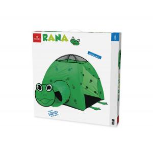 Tenda Rana Gioco Per Bambini PS 08765 Giochi Per Interno, Esterno Pelusciamo Store Marchirolo