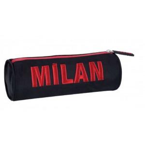 Tombolino Milan Astuccio Vuoto Ufficiale AC MILAN Calcio PS 09552 Pelusciamo Store Marchirolo