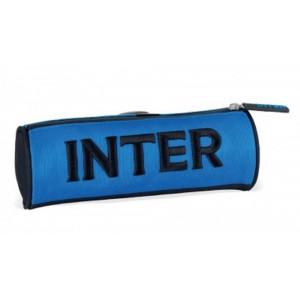 Tombolino Inter Astuccio Vuoto Ufficiale FC Internazionale Calcio PS 09553 Pelusciamo Store Marchirolo