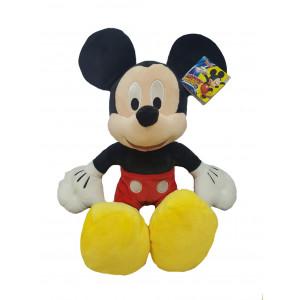 Peluche Disney Junior Topolino Mickey Mouse 45 cm  | Pelusciamo.com