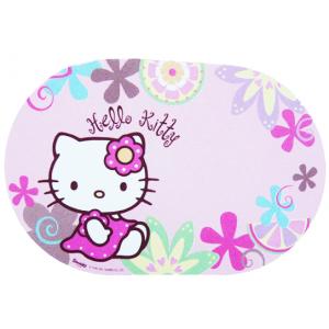 Tovaglietta in plastica Hello Kitty Bamboo 29x44 cm. brollogroup