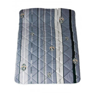 Quilt Trapuntina 1 piazza letto Singolo Juve Zoff Juventus 160x260 *19535