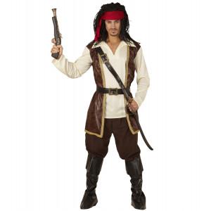 Costume Carnevale Uomo , Vestito da  Pirata *24892 | Pelusciamo.com