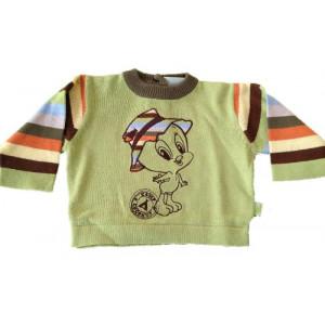 Maglia bimba manica lunga Baby Looney Tunes Titty *13804