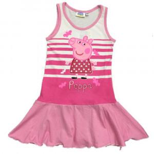 Vestitino Bambina Peppa Pig, Vestito prendisole Bimba *14633