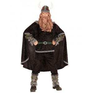 Costume Carnevale Uomo Guerriero Vikingo PS 26116 Pelusciamo Store Marchirolo