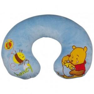 Cuscino girocollo bambini da viaggio Winnei The Pooh