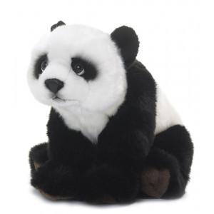 Peluche Panda 30 cm peluches WWF PS 07208 pelusciamo store