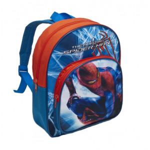 Zainetto Asilo Amazing Spiderman   Zaino Marvel | Pelusciamo.com