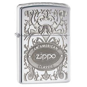 Accendino Zippo American Calssic 24751 PS 06189 pelusciamo store