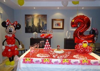 palloncini feste compleanno bambino bambina